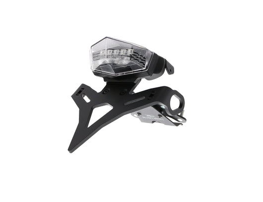 EP Yamaha FZ-09 Tail Tidy 2013 - 2016 (Clear DRC Rear Light)