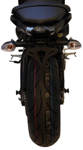 EP Yamaha MT-09 Tail Tidy 2017+