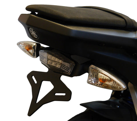 EP Yamaha MT-125 Tail Tidy 2014+ (Red Light)