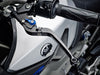 EP Yamaha Tracer 900 GT Folding Clutch and Brake Lever set 2018+