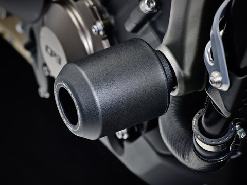 EP Yamaha MT-09 Crash Bobbins 2013 - 2016