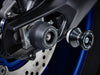 EP Yamaha FZ-09 Rear Spindle Bobbins 2017+