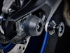 EP Yamaha MT-09 Rear Spindle Bobbins 2017+