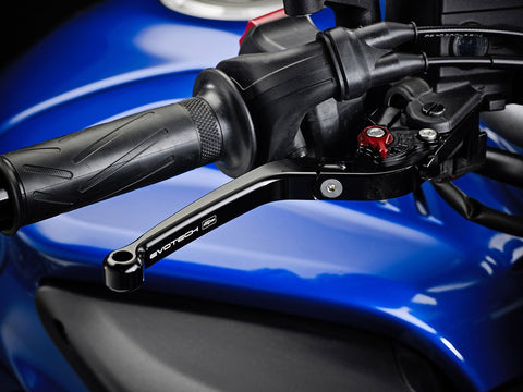 EP Yamaha MT-10 Folding Clutch and Brake Lever set 2016+