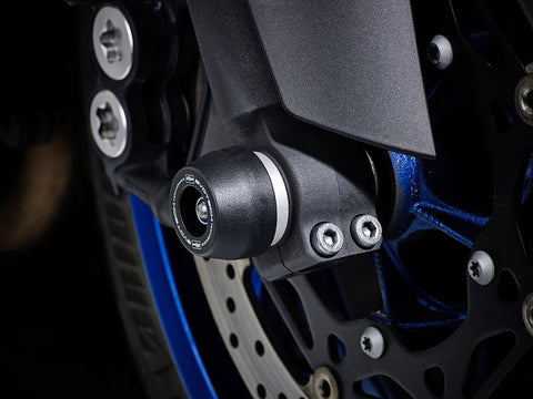 EP Front Spindle Bobbins - Yamaha MT-10 SP (2016+)