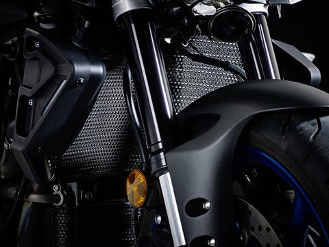 EP Yamaha MT-10 Radiator Oil Cooler Guard Set 2016+