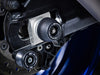 EP Yamaha MT-10 Rear Spindle Bobbins 2016+