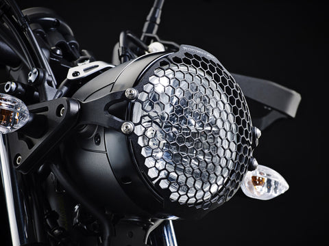 EP Yamaha XSR700 XTribute Headlight Guard 2018+