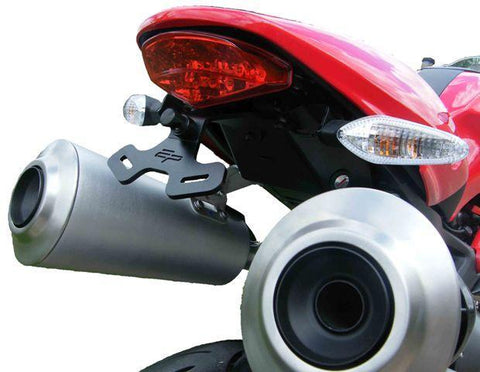 EP Ducati Monster 1100 S Tail Tidy 2009 - 2015