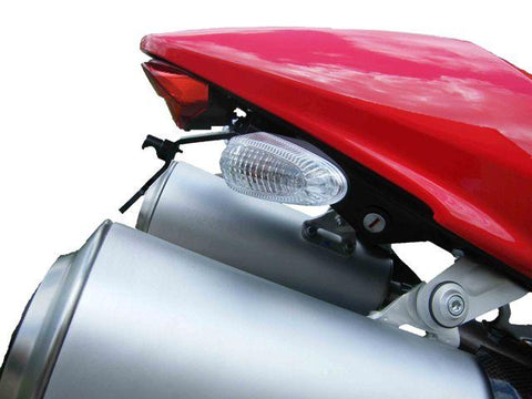 EP Ducati Monster 1100 EVO Tail Tidy 2011 - 2015