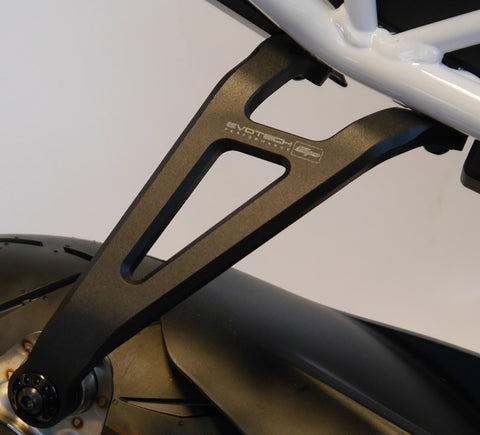 EP KTM 1290 Super Duke R Exhaust Hanger Bracket 2017 - 2019