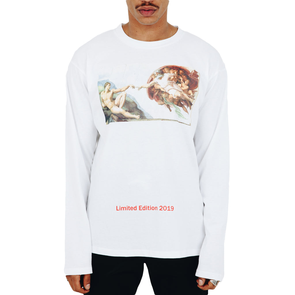 DV Long sleeve