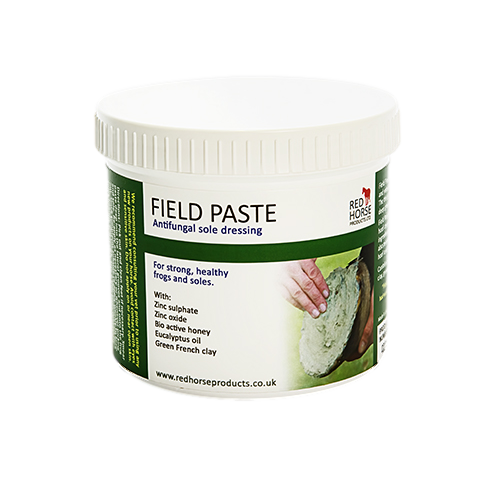 Red Horse field paste 500 ml