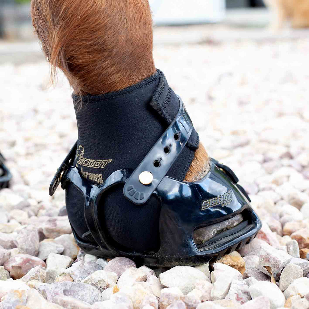Scoot Boot endurance gaiter