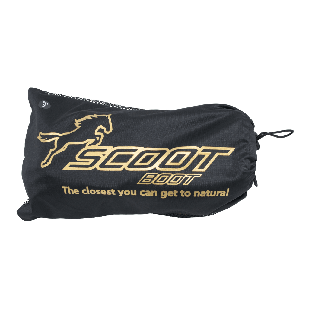Scoot Boot hoof boot bag