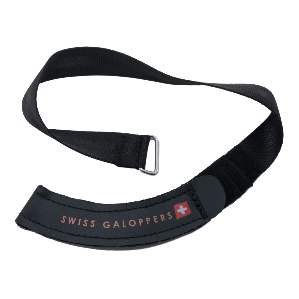 Swiss Galoppers sealing strap