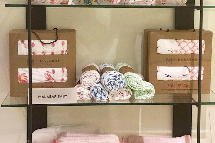 Malabar Baby is stocked globally: in the USA, Japan, Philippines, UAE and of course, Hong Kong.