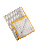 ERAWAN KING SIZE QUILT + PILLOW CASES - WEB EXCLUSIVE