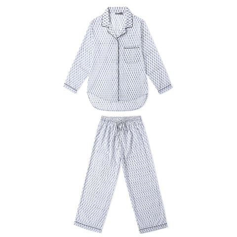 Women's Loungewear PJ Set