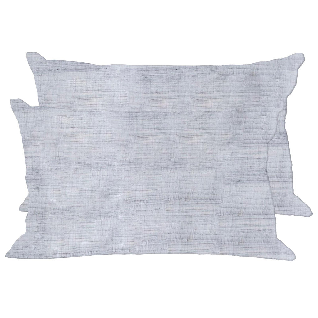 Erawan Standard Size Pillowcases (Set of 2)