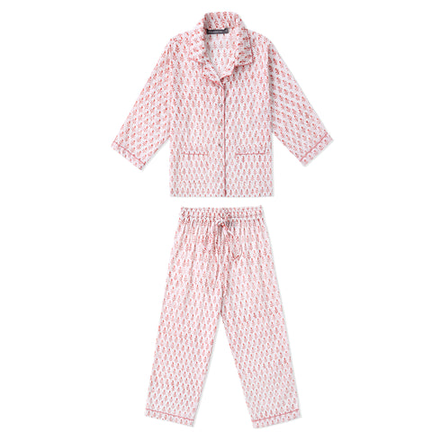 Children's Loungewear Set