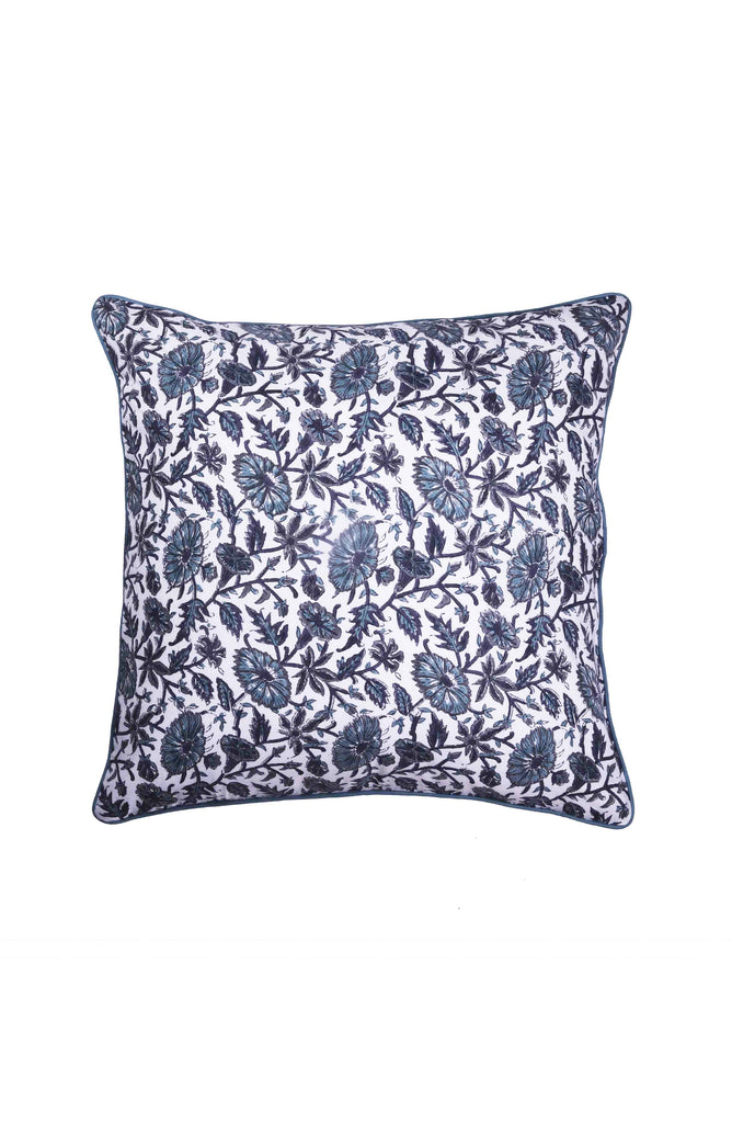 PROVENCE BLUE CUSHION COVER