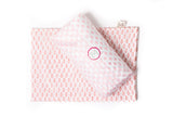 Pink City Pillowcases (Set of 2)