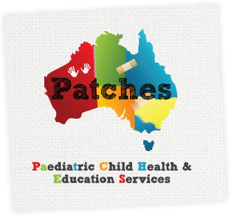 Patches Paediatrics