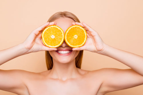 The Benefits of Vitamin C Supplements