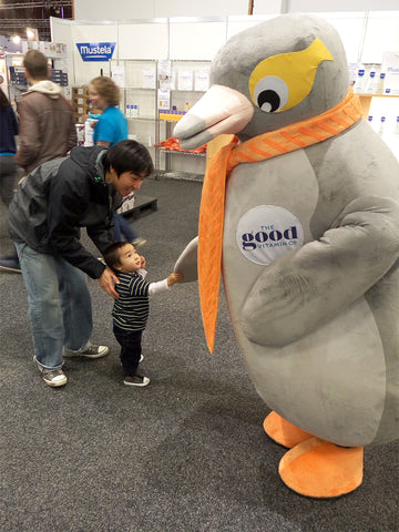Auckland Baby Show 2017 06