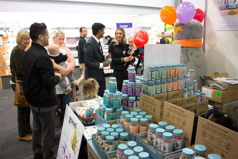 Auckland Baby Show 2017 01