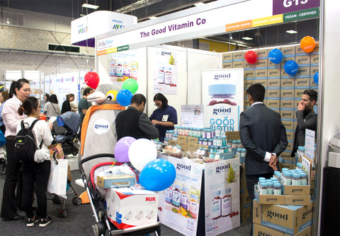 Auckland Baby Show 2017 03