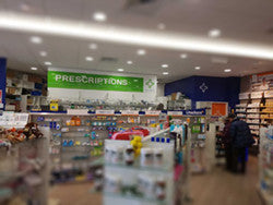 Unichem Albany Village Pharmacy Inside Front