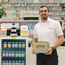 Mohammad Unichem Manukau Pharmacy Owner's Photo