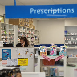 Whangaparao Family Pharmacy Front