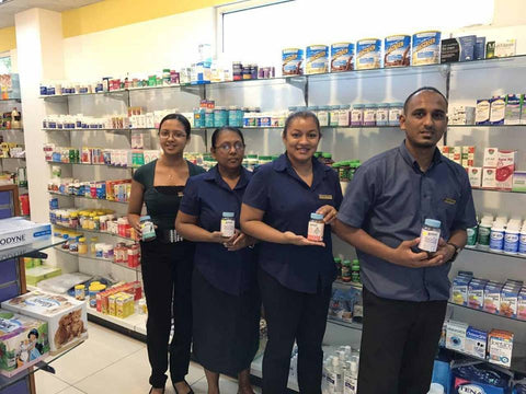 Amy Street Pharmacy-Fiji