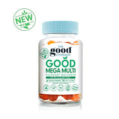 Good Multi Vitamins Product Info