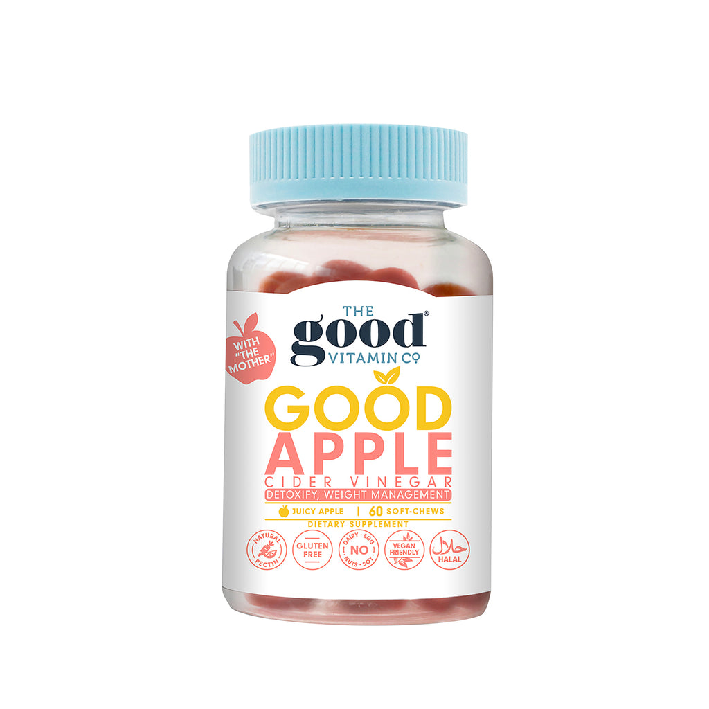Good Apple Cider Vinegar Supplements