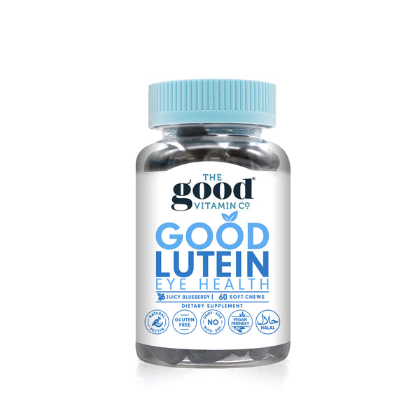 Good Lutein Supplements