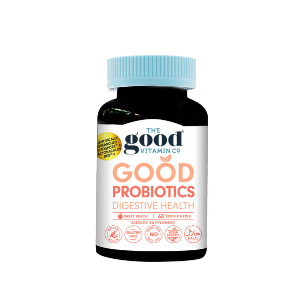 Good Probiotics Supplements