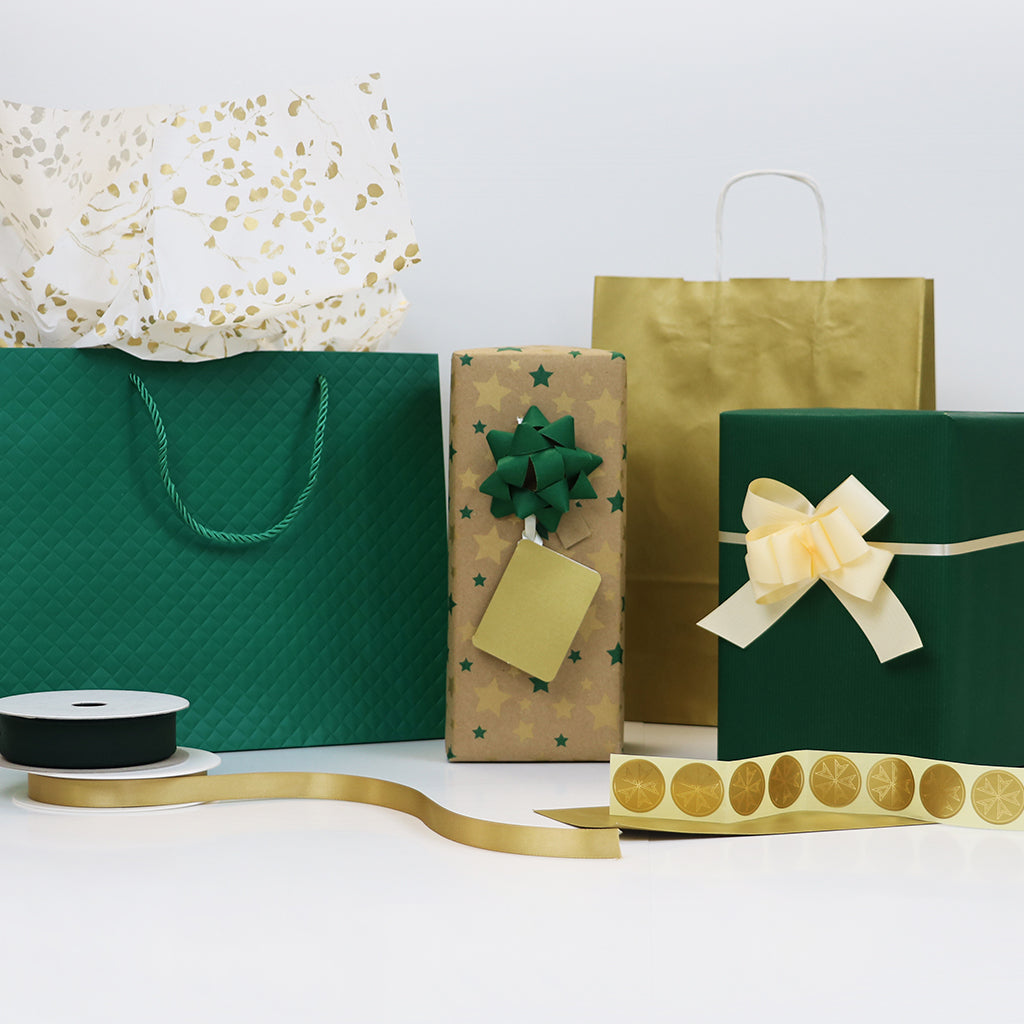 The Green Gold Collection