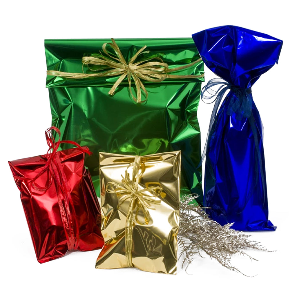 Gift Wrap Bags