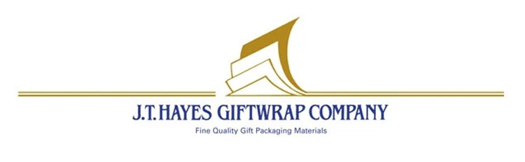 JT Hayes Giftwrap Company Fine Quality Gift Packaging Materials