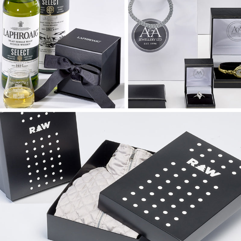 Kudos Bespoke Luxury Gift Boxes