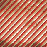 Harrow Red Stripe Counter Roll (250m x 50cm)