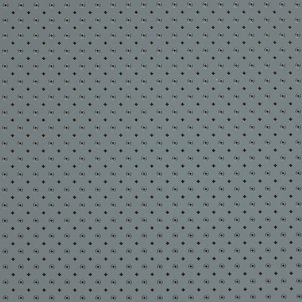 Vector Grey Black Counter Roll (250m x 50cm)
