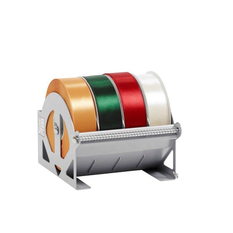Satin Ribbon Dispenser - 4 Roll