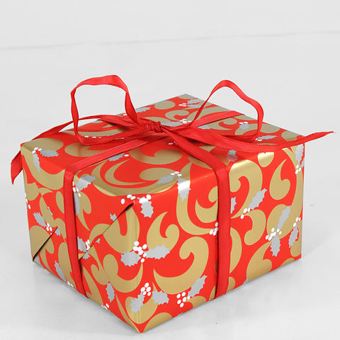 Red Holly Counter Roll (100m x 30cm)