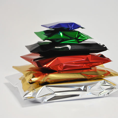 Amazing Bags for Quick Giftwrapping Plain top (PK 500)