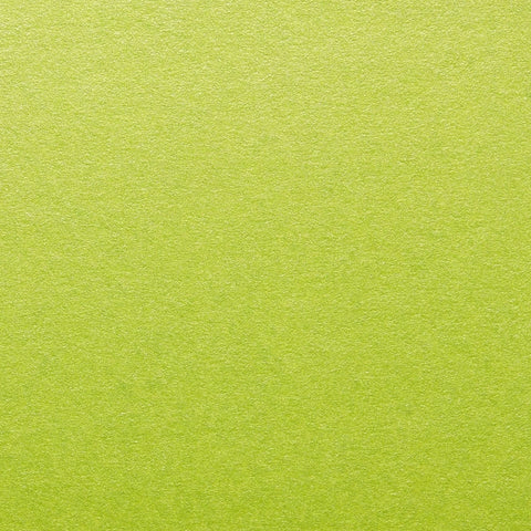 Gift Wrap Sheets - Pearlescent Apple Green (250)